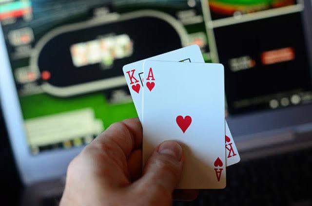 Pokeri Pelit Verkossa