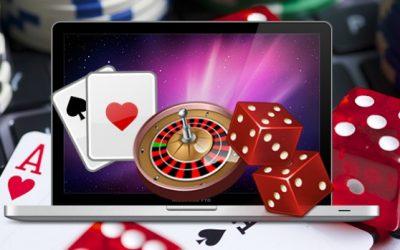 Suorita Non-Stop online-kasinot